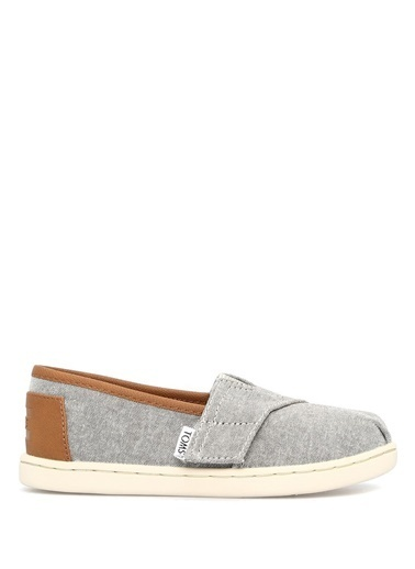 Toms Ayakkabı Gri